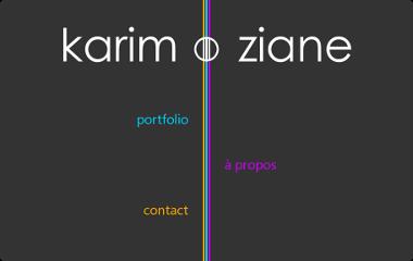 Karim Ziane